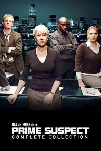 Poster of Prime Suspect