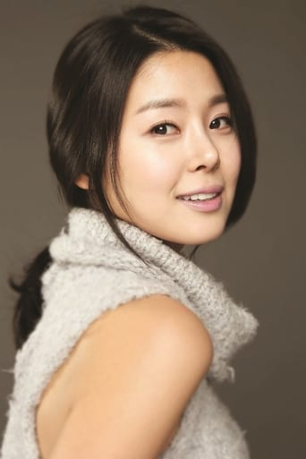 Image of Min Ji-a