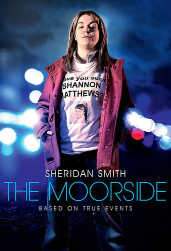 Poster of The Moorside