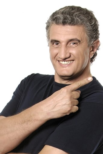 Image of Fernando Romay