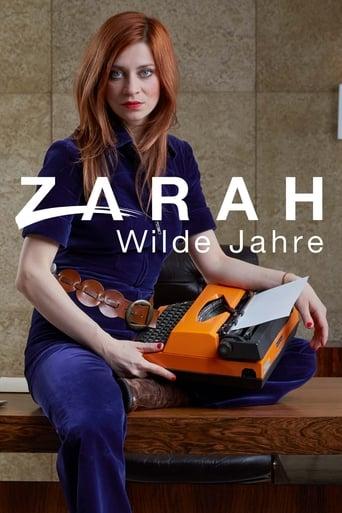 Poster of Zarah: Wilde Jahre