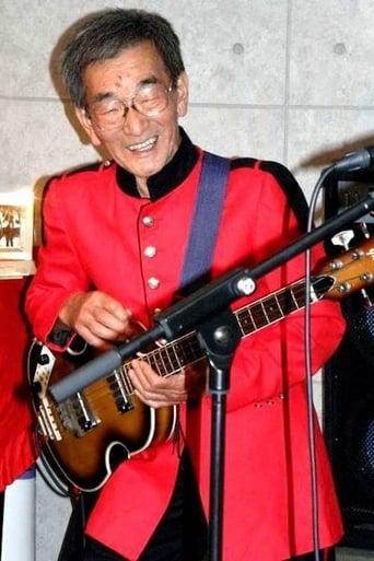 Image of Mitsuru Kato