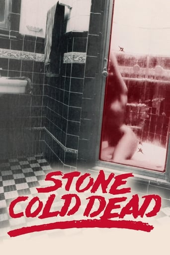 Poster of Stone Cold Dead