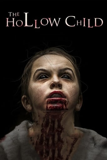 Poster of The Hollow Child