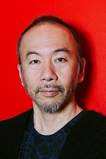 Image of Shinya Tsukamoto