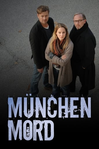 Poster of München Mord