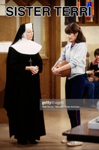 Poster of Sister Terri