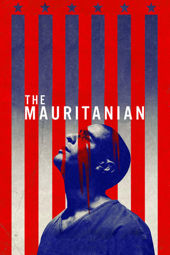 MAURITANIAN, THE (BLU-RAY)