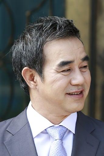 Image of Kim Kyu-chul