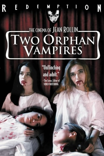 Poster of Two Orphan Vampires