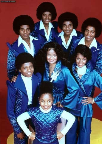 Poster of The Jacksons