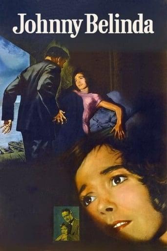Poster of Johnny Belinda