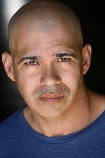 Image of Eddie Perez