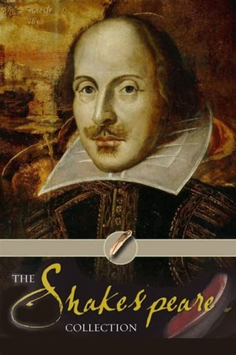 Poster of BBC Television Shakespeare