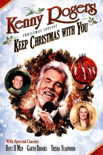 Poster of Kenny Rogers: Keep Christmas With You