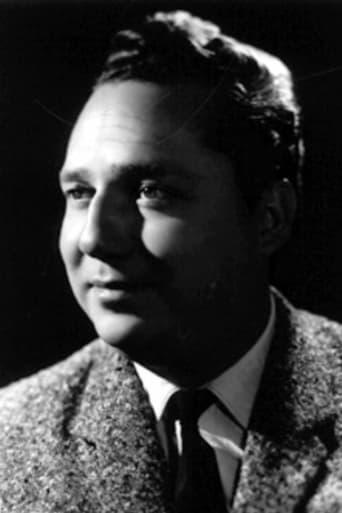 Image of Guillermo Orea