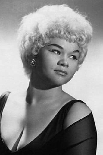 Image of Etta James