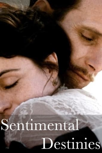 Poster of Sentimental Destinies