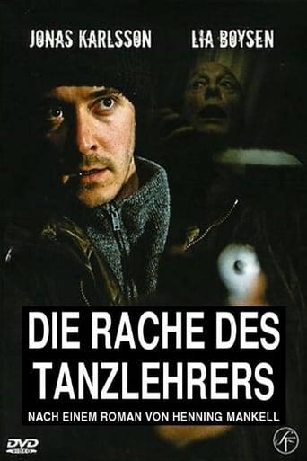 Poster of Danslärarens Återkomst