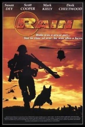 Poster of Rain