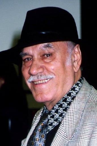 Image of Aldo Sambrell