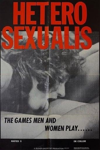 Poster of Heterosexualis