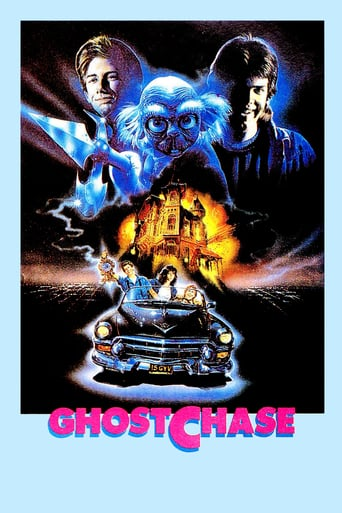 Poster of Ghost Chase