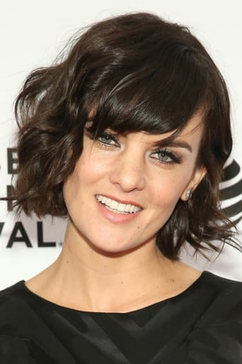 Image of Frankie Shaw