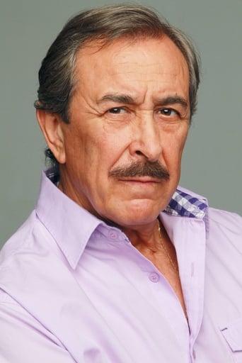 Image of Paco Racionero
