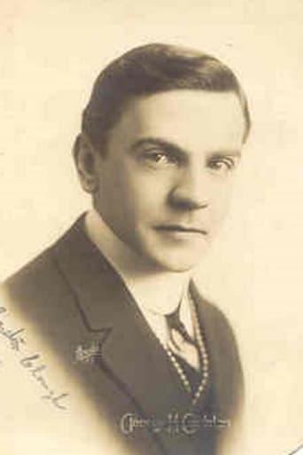Image of George M. Carleton