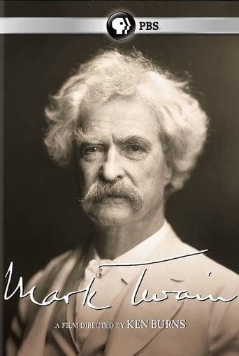 Poster of Mark Twain