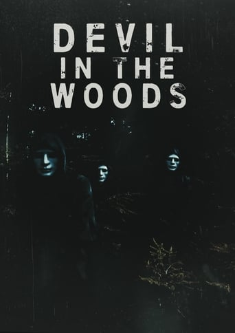 Poster of Devil in the Woods