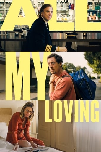 Poster of All My Loving