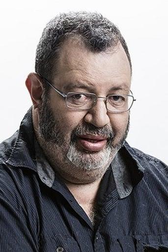 Image of Antonio de la Cruz