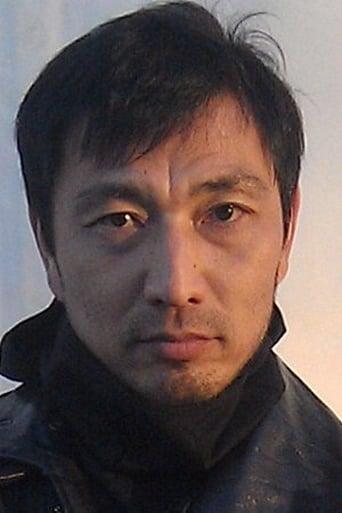 Image of Hiroshi Kasuga