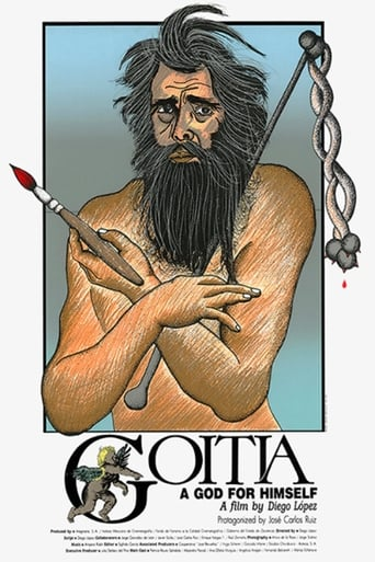 Goitia: A God for Himself