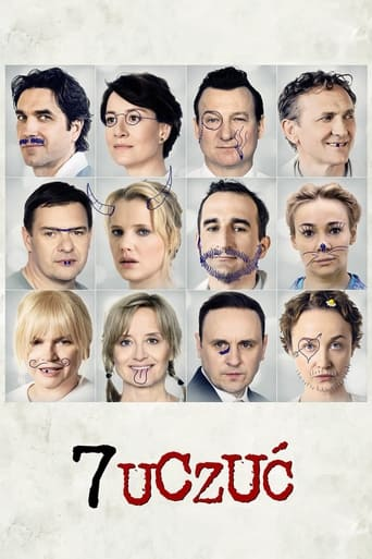 Poster of 7 Emotions