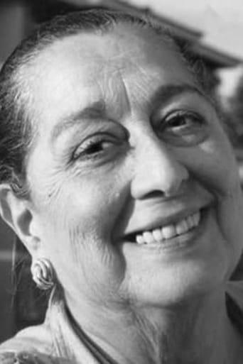 Image of Clara Bindi