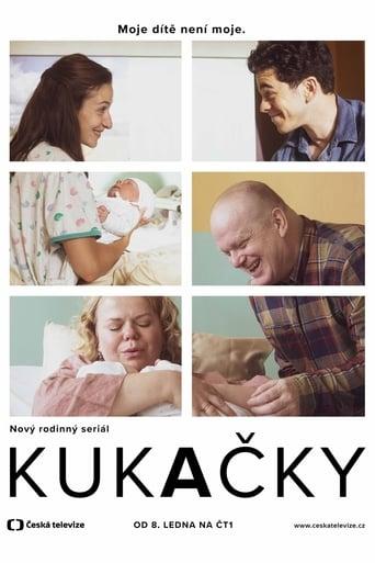 Poster of Kukačky