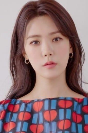 Image of Park Soo-ah