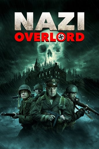 Poster of Nazi Overlord