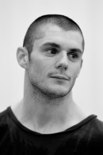 Image of David Raymond