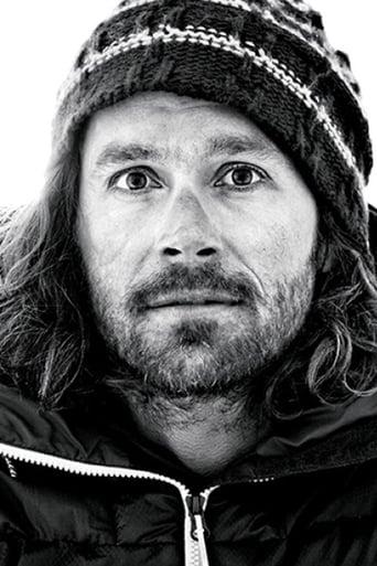 Image of Jeremy Jones