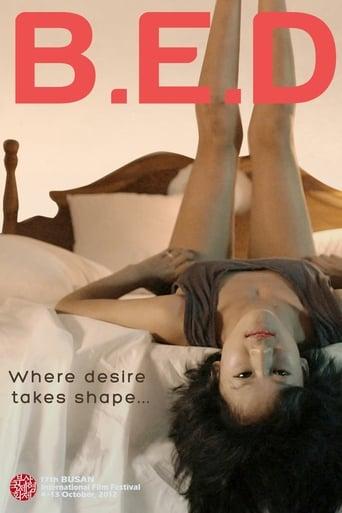 Poster of B·E·D