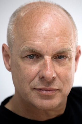 Image of Brian Eno