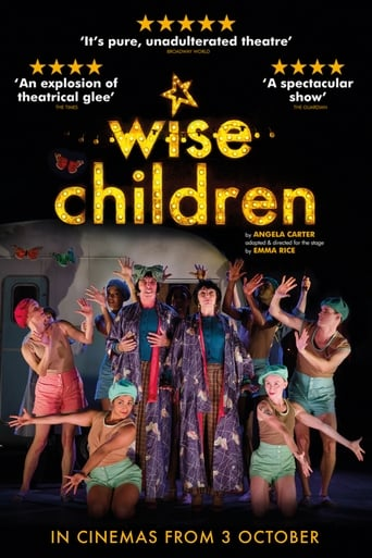 Poster of Wise Children