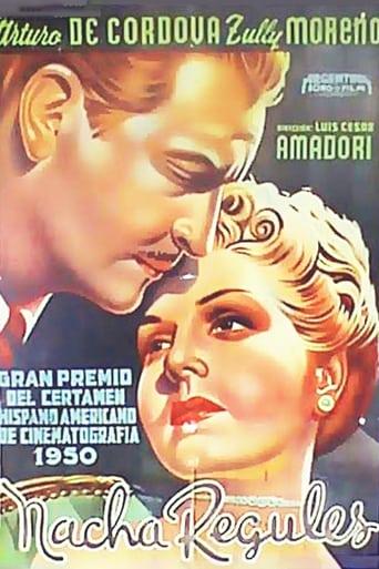 Poster of Nacha Regules