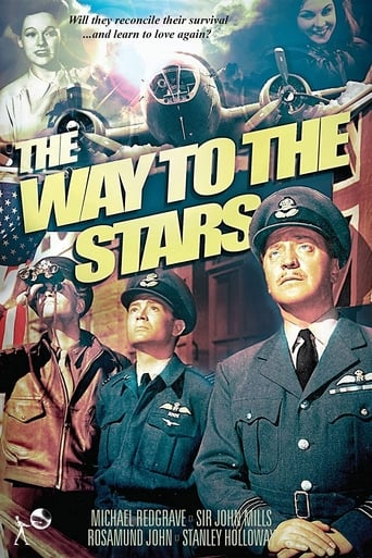 Poster of The Way to the Stars