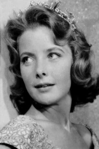 Image of June Thorburn