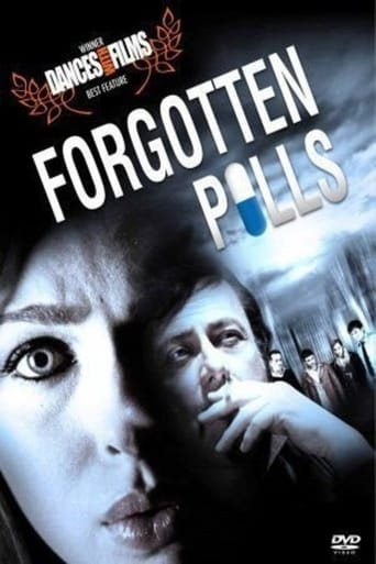 Poster of Forgotten Pills